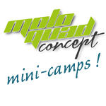logo motoquad mini-camps
