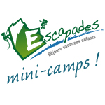 logo escapades mini-camps